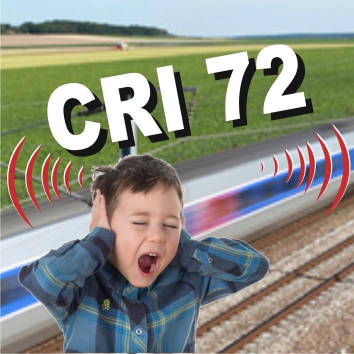 Nuisances ligne TGV Paris-Rennes